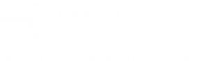 ASQ Montreal section